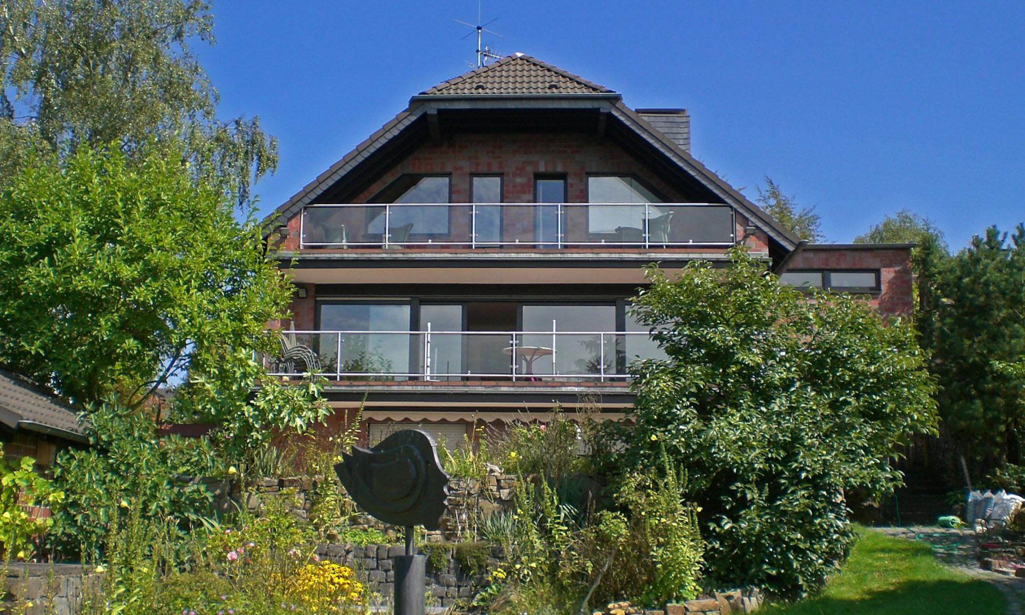 """Haus """"Waldheide"""""""